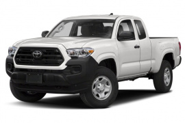 Photo 2019 Toyota Tacoma