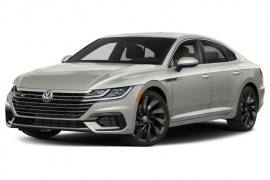 Photo 2019 Volkswagen Arteon