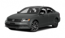 Photo 2015 Volkswagen Jetta Hybrid