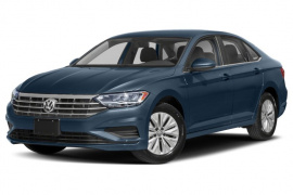 Photo 2019 Volkswagen Jetta