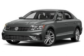 Photo 2018 Volkswagen Passat