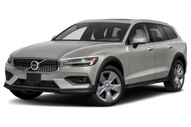 Photo 2020 Volvo V60 Cross Country