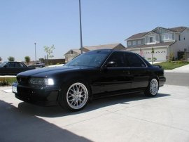 Photo 1995 Acura Legend