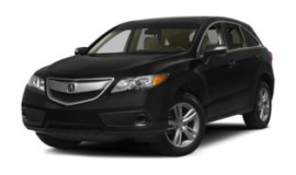 Photo 2015 Acura RDX