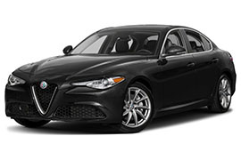 Photo 2018 Alfa Romeo Giulia