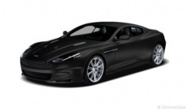 Photo 2008 Aston Martin  DBS