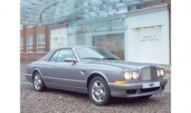 Photo 2003 Bentley  Azure