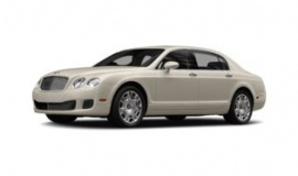 Photo 2011 Bentley  Continental Flying Spur