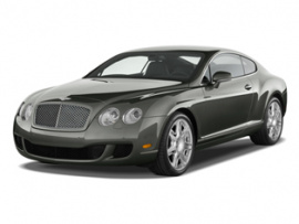 Photo 2008 Bentley Continental GT