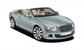 Photo 2012 Bentley Continental GTC