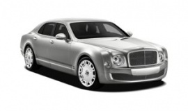 Photo 2011 Bentley Mulsanne