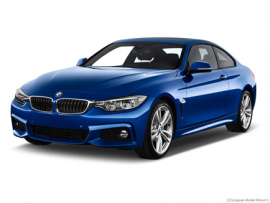 Photo 2015 BMW 428 Gran Coupe