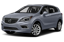 Photo 2018 Buick Envision