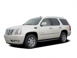 Photo 2007 Cadillac Escalade