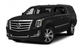 Photo 2015 Cadillac Escalade ESV