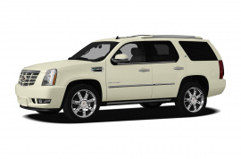 Photo 2009 Cadillac  Escalade Hybrid