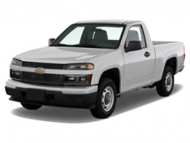 Photo 2004 Chevrolet Colorado