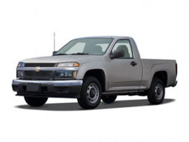 Photo 2007 Chevrolet Colorado