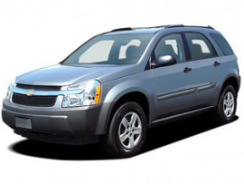 Photo 2006 Chevrolet Equinox