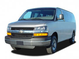 Photo 2002 Chevrolet  Express
