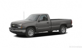 Photo 2007 Chevrolet  Silverado 1500 Classic