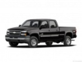Photo 2007 Chevrolet  Silverado 1500HD Classic