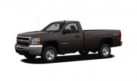 Photo 2009 Chevrolet Silverado 3500HD