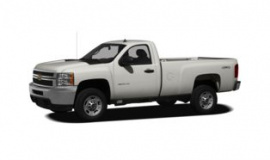 Photo 2011 Chevrolet Silverado 3500HD