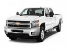 Photo 2012 Chevrolet Silverado 3500HD