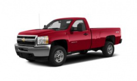 Photo 2013 Chevrolet Silverado 3500HD