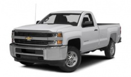 Photo 2015 Chevrolet Silverado 3500HD