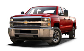 Photo 2016 Chevrolet Silverado 3500HD