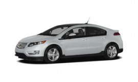 Photo 2012 Chevrolet Volt