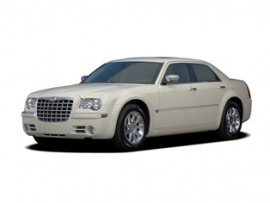 Photo 2007 Chrysler 300