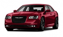 Photo 2015 Chrysler 300