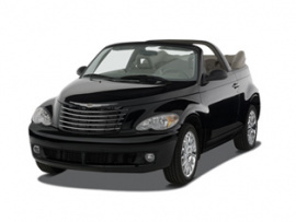 Photo 2007 Chrysler  PT Cruiser