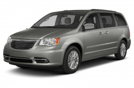 Photo 2013 Chrysler Town & Country