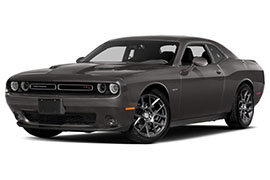 Photo 2018 Dodge Challenger