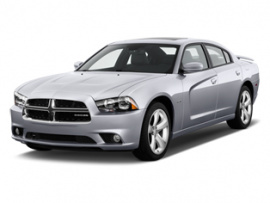Photo 2011 Dodge Charger