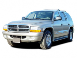 Photo 2003 Dodge Durango