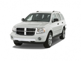 Photo 2009 Dodge Durango