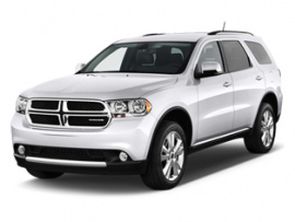 Photo 2011 Dodge Durango