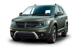 Photo 2017 Dodge Journey
