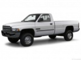 Photo 2001 Dodge  Ram 2500