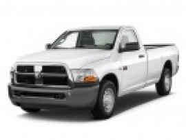 Photo 2010 Dodge  Ram 2500