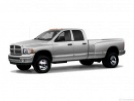 Photo 2004 Dodge Ram 3500