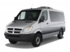 Photo 2007 Dodge  Sprinter Wagon 2500