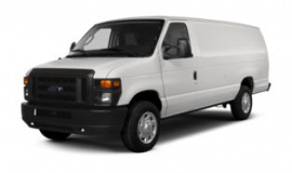 Photo 2013 Ford E-350 Super Duty