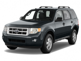 Photo 2012 Ford Escape