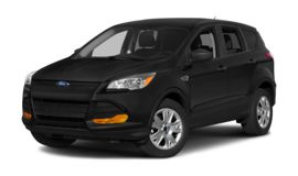 Photo 2015 Ford Escape